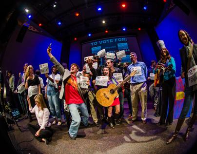 TEDxRVA 2013