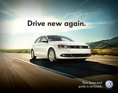 Volkswagen - Life is a Journey