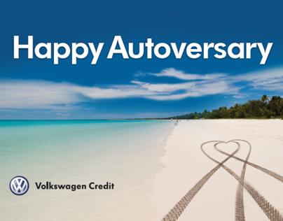Volkswagen Autoversary