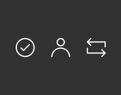 PERSONALIZE ICON SET 1.0