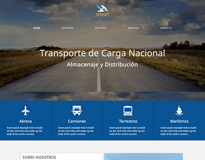 WEB STL TRANSPORTES