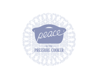 Peace in the Pressure Cooker