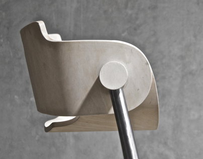 The CL-1 Chair