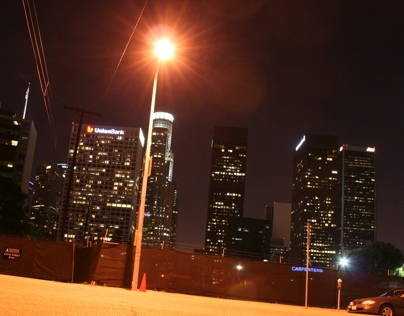 Los Angeles Nights