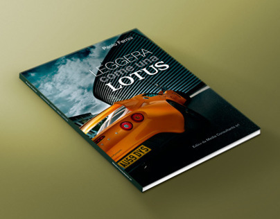 Leggera come una Lotus | Book