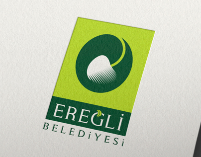 Eregli Municipality Logo & Branding Identity Design