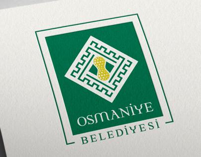 Osmaniye Municipality Logo & Branding Identity
