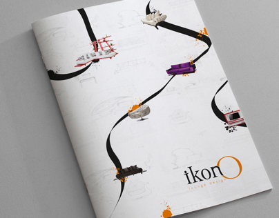 Ikono Furniture Brochure
