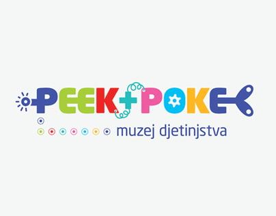 Peek+Poke Museum of Childhood