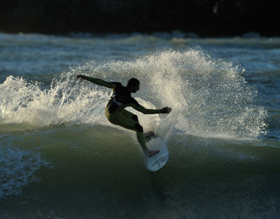 Greek Style Surf