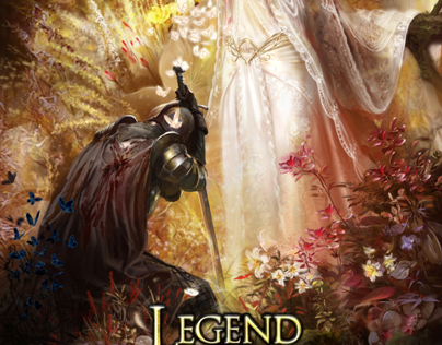 Legend of cryptids cardgame illustration