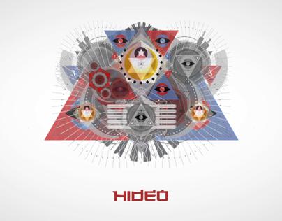Hideo (work in progress)
