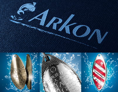 Arkon   Identity, Photography & DTP