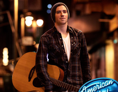 American Idol 2014 #thisisreal Campaign