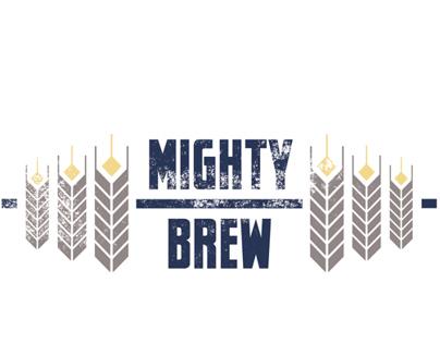 Mighty Brew