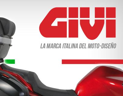GIVI Wallpapers / Grupo Motomex