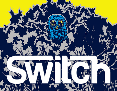 Switch Boards / Tryptyk