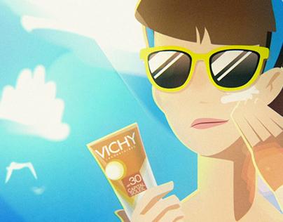 VICHY/ Capital Soleil
