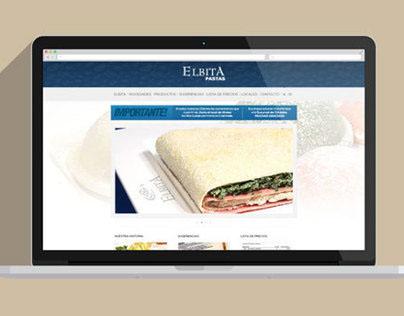 Elbita Pastas