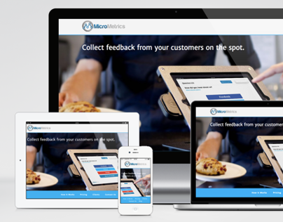 Micrometrics website
