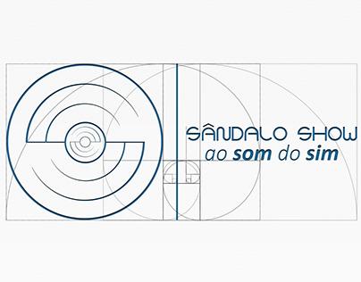 Branding - Sândalo Show