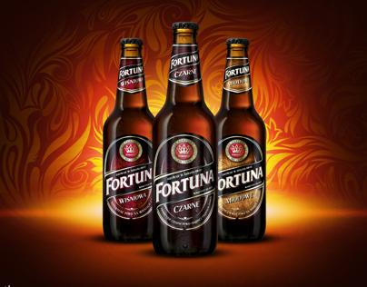 Fortuna Brewery