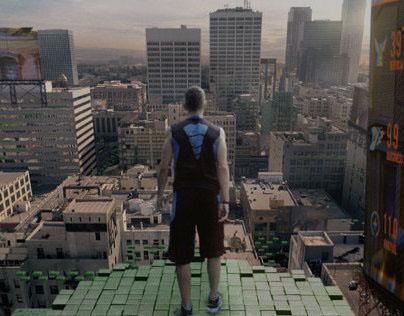 Nike - Game On World