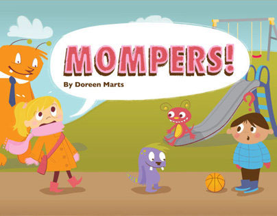 Mompers!