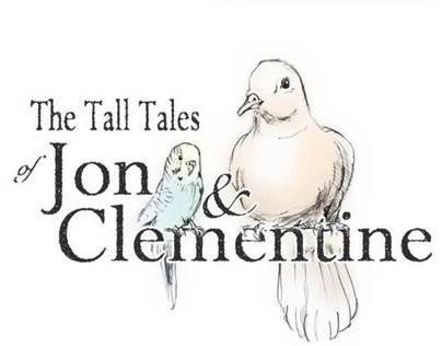 The Tall Tales of Jon & Clementine
