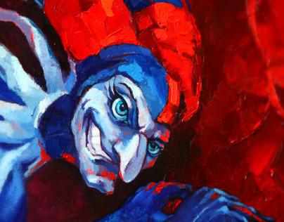 Joker in the heart