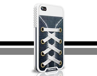 TEKKIX: Phone Cases