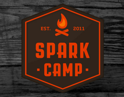 Spark Camp: Branding and Code