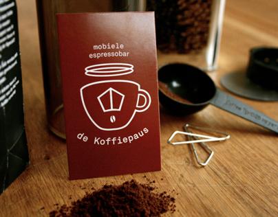 The Coffeepope