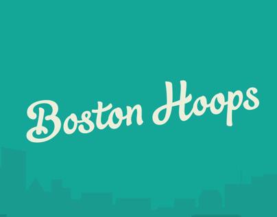 Boston Hoops