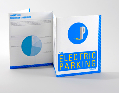 PG&E Electric Parking Program