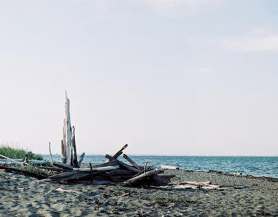 Boundary Bay