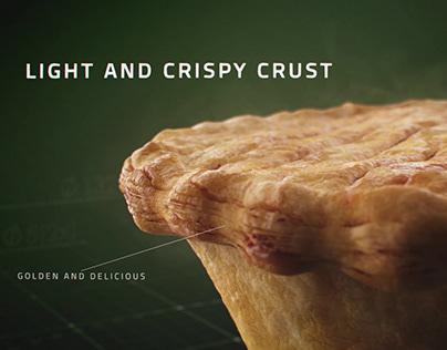 SPAR McCoy Pie Commercial