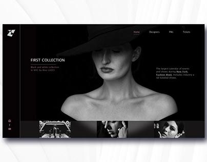 UI Design Web App