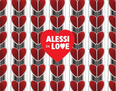 Love Chopsticks for Alessi