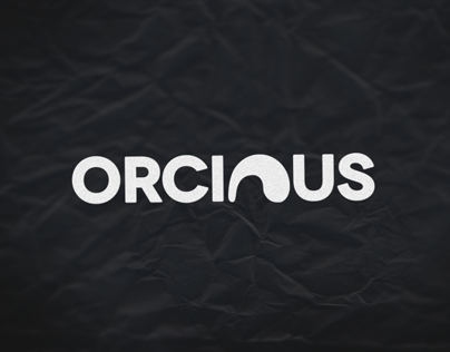 Corporate identity / Orcinus - Financial academy