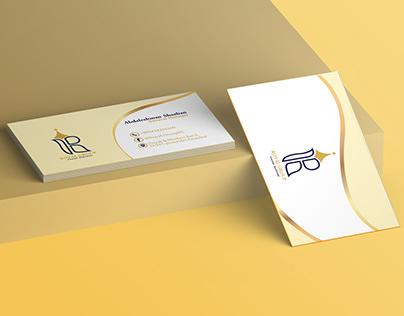 Business Card/mockup