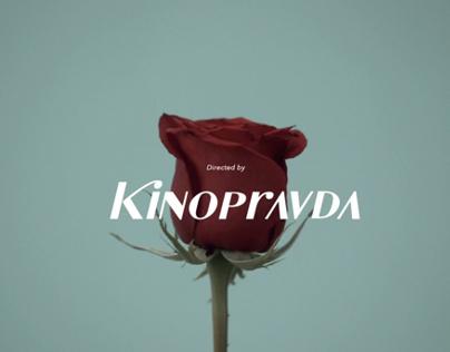 KINOPRAVDA logo (2013)