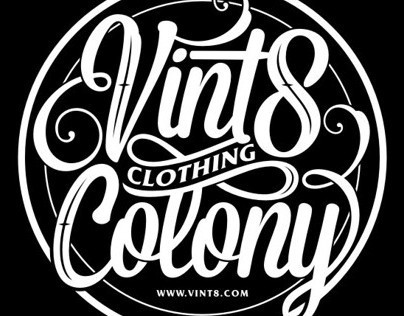 Vint8 Three Years