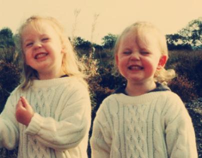 Twin Twin Memories
