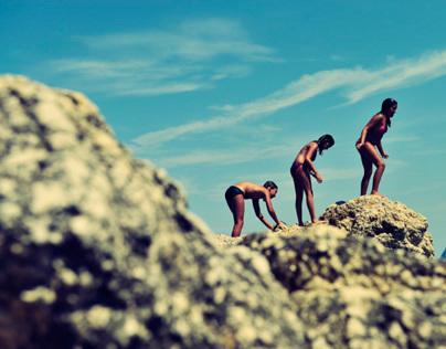 summer dives