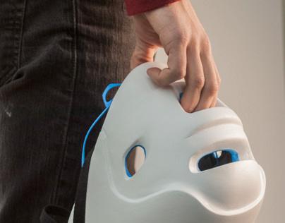 Protean Helmet