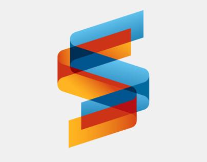 Unused logos on Behance