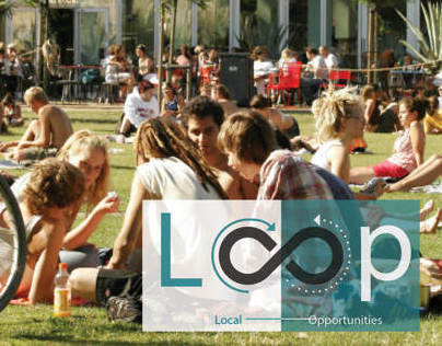 Loop - Local Opportunities (Innovation Strategy)