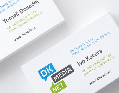 DK MEDIA NET