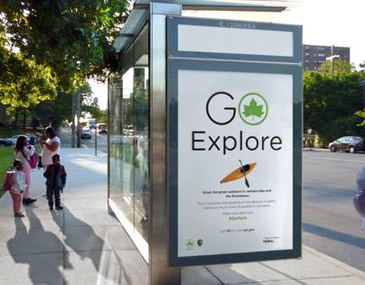 Go Park Campaign